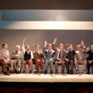 12 ANGRY MEN Playing at Theatre Princesse Grace 2/7/19