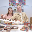 Photo Coverage: THE BIG CHOCOLATE SHOW Thrills Guests at The New Yorker
