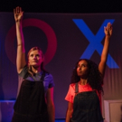 The DH Ensemble's Popular Deaf Accessible Show PEOPLE OF THE EYE to Embark on UK Spri Photo