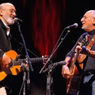 Peter Yarrow & Noel Paul Stookey Of Peter, Paul And Mary Come to the Harris Center Photo