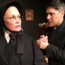Photo Flash: The City Theatre Austin Presents DOUBT - A PARABLE Photos