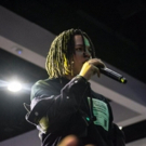 Rising Star, Domani, Tears Down BETX Coca-Cola Stage During the 2018 BET Awards in LA