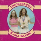 Kara Klenk Comedy Debut UNDEFEATED Out Next Friday via aspecialthing Records