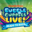 BUBBLE GUPPIES LIVE! READY TO ROCK to Swim to the Beacon Theatre This Spring