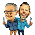 Dinner Conversations with Mark Lowry and Andrew Greer Kicks Off Second Half of Debut Season Today