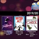 Lake Worth Playhouse Announces its 2019/20 Season - MATILDA, FOOTLOOSE, and More!