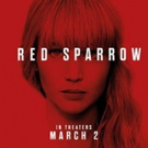 Review Roundup: Critics Weigh In On RED SPARROW Photo