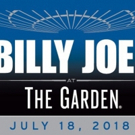 The Madison Square Garden Company Celebrates Billy Joel's 100th Lifetime Performance at the World's Most Famous Arena