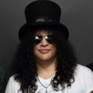 Slash Ft. Myles Kennedy & The Conspirators Announce New Album LIVING THE DREAM