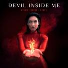 KSHMR Links Up With Swedish Producer KAAZE On New Track DEVIL INSIDE ME
