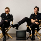 LA-Based Electro-Pop Duo Fabriq Premiere OUTSIDE IN Video