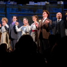 Photo Coverage: Tom Hollander & Company Take Opening Night Bows in TRAVESTIES! Photo