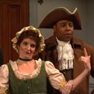 VIDEO: Tina Fey and Rachel Dratch Return to SNL For Revolutionary War-Era Super Bowl Sketch