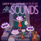 Lucy Kalantari & The Jazz Cats Present All The Sounds Plus Album Release Shows