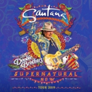 Carlos Santana Announces the 'Supernatural Now' Tour
