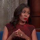 VIDEO: Stephen Colbert Asks Omarosa Why We Will Not Be Okay Under Trump