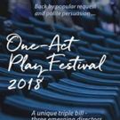 BWW Previews: ONE ACT PLAY FESTIVAL 2018 at Dolphin Theatre Onehunga Auckland