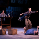 Compulsions, Secrets, and Ecstatic Polyphony: FUN HOME at Center Stage Photo