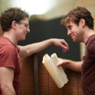 Photo Flash: Inside Rehearsal For THE WIDER EARTH at The Natural History Museum