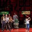 A BRONX TALE is Launching a North American Tour