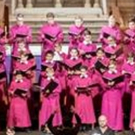 St. Mary's Cathedral Choir to Present A Choral Christmas Celebration