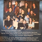 VIDEO: Hear Lin-Manuel Miranda Belt Out Hebrew Solos in His College Jewish A Cappella Group