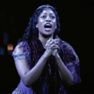 VIDEO: Dan'yelle Williamson Performs 'God Help the Outcasts' at 5th Avenue Theatre