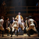 HAMILTON Makes its Way to Milwaukee