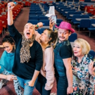 Photo Flash: First Look at BINGO! at Edinburgh's Assembly Hall