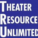 Theater Resources Unlimited Presents Writer-Producer Speed Date Photo