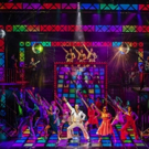 Photo Flash: First Look at the UK Tour of SATURDAY NIGHT FEVER Photo