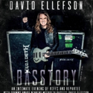 Megadeth Bassist David Ellefson Announces First Dates For His Basstory Tour Photo