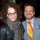 Photo Coverage: On the Opening Night Red Carpet for TRAVESTIES! Photo