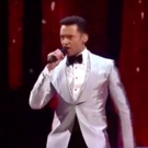 VIDEO: Hugh Jackman Opens the BRIT Awards with THE GREATEST SHOWMAN Performance
