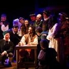 BWW Review: SHAKESPEARE IN LOVE A Love Letter to Theatre Photo