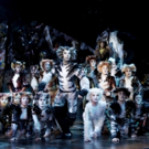 CATS to Premiere at The Ronacher Fall 2019