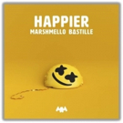 Marshmello Releases New Song HAPPIER Featuring Bastille