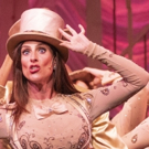 BWW Review: Riverside Center for the Performing Arts' A CHORUS LINE Captures Lightnin Photo