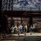 BWW Review: THE LAST SHIP, Theatre Royal, Glasgow