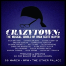 Ryan Scott Oliver to Play One Night London Concert Photo