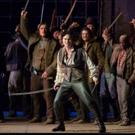 Jennifer Rowley, Yonghoon Lee and Anita Rachvelishvili star in Verdi's IL TROVATORE Photo
