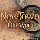 NewTown Latest Album, 'Old World' Available Now