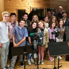 The Broadway Star Project Releases A New Album Photo