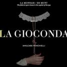 LA GIOCONDA Playing At La Monnaie De Munt 1/29 - 2/12 Photo