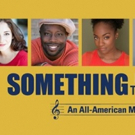 Cast Announced For SOMETHING IN THE GAME: AN ALL-AMERICAN MUSICAL At Wirtz Photo