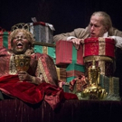 Goodman Theatre Offering First-Ever Sensory-Friendly Performance of A CHRISTMAS CAROL Photo