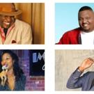 Smokey Suarez Hosts Valentine's All-Star Comedy Show