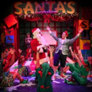 BWW Review: THE HAPPY ELF Can Cure Your Christmas Blues at Theatre In The Park