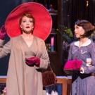 Teri Hansen as Madame Baurel in AN AMERICAN IN PARIS