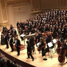 Oratorio Society Of New York Announces Expanded 2018-19 Season: Sibelius's KULLERVO, Szymanowski's STABAT MATER, Verdi Requiem And More